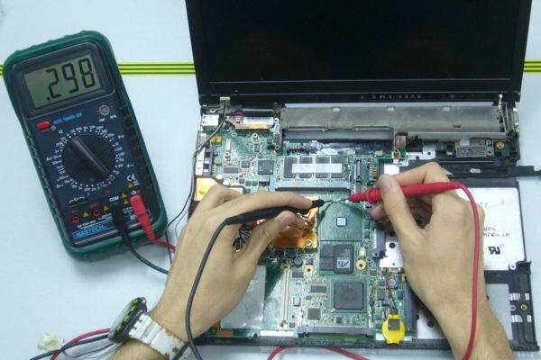 ремонт ноутбуков в казани на дому