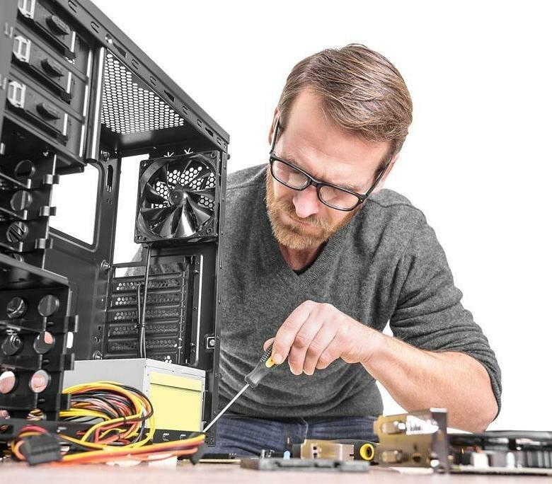 ремонт компьютеров в Казани